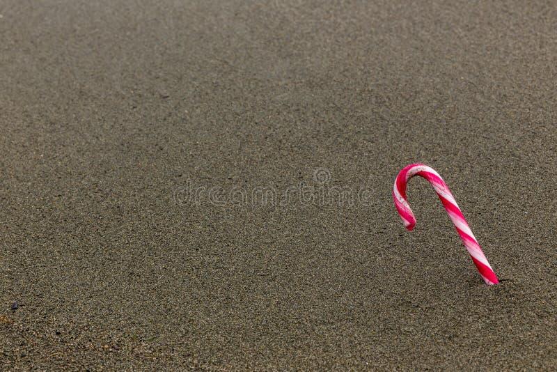 Cukierek trzcina zdjęcie stock