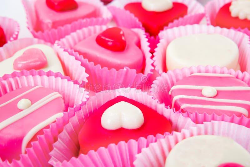 Download Cukierki zdjęcie stock. Obraz złożonej z cukierki, desery - 29067098
