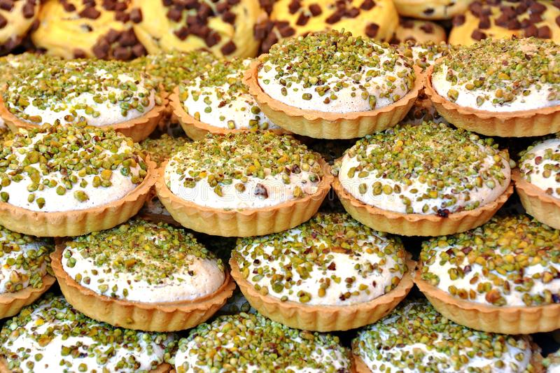 Cukierki w Malta zdjęcie stock