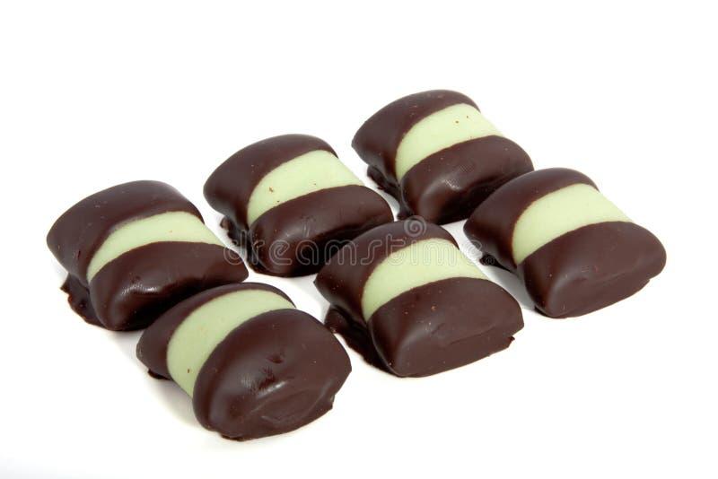 cukierku chocolat obraz royalty free