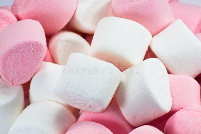 cukierku marshmallow obrazy royalty free