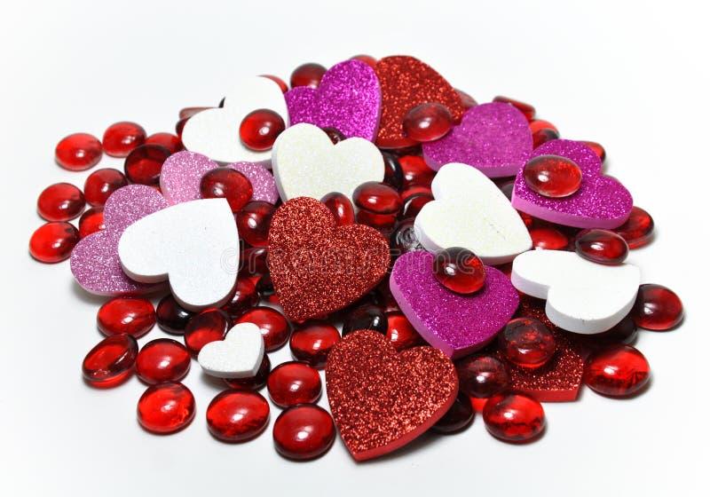 cukierku valentine s obraz stock
