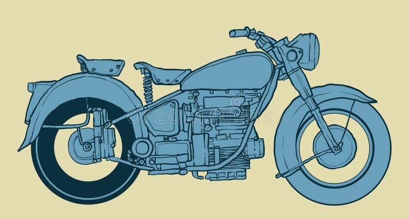 Cukierniana setkarz kartoteka ilustracja wektor