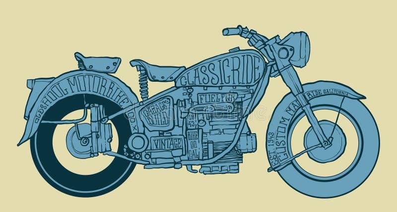 Cukierniana setkarz kartoteka ilustracji