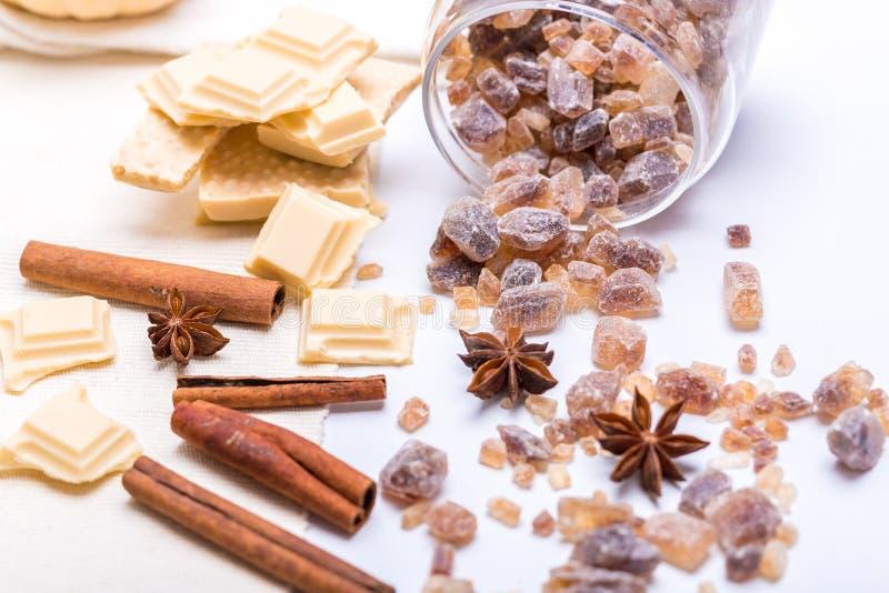 cukrowy cukierki zdjęcie stock