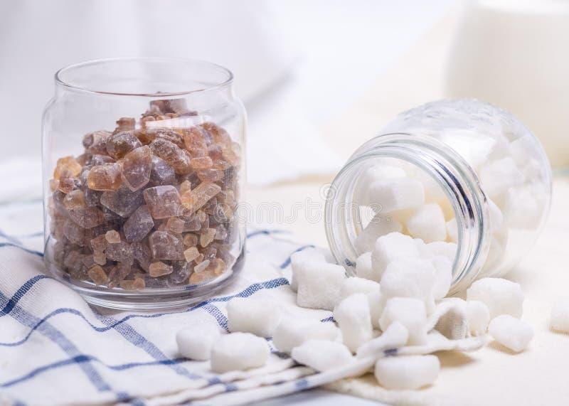 cukrowy cukierki obraz royalty free