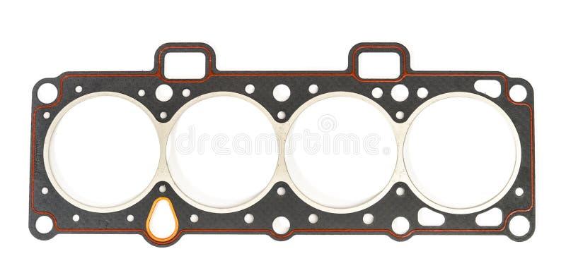 Download Culasse de garniture image stock. Image du véhicule, cylindre - 76076173