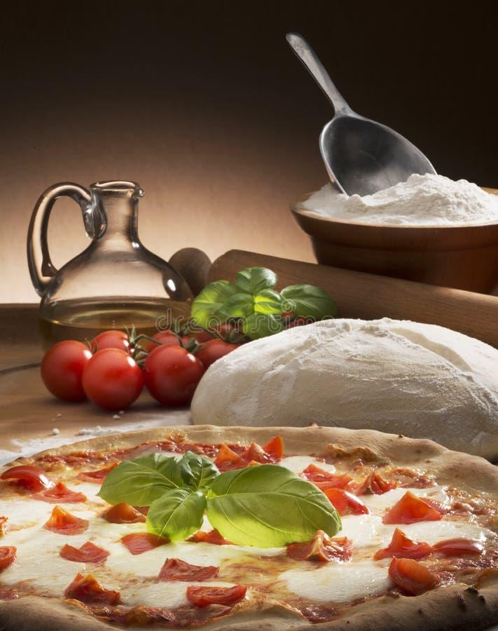 Culinária italiana fotos de stock royalty free