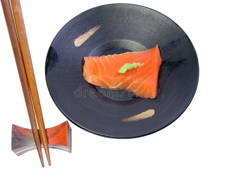 Culinária japonesa fotografia de stock