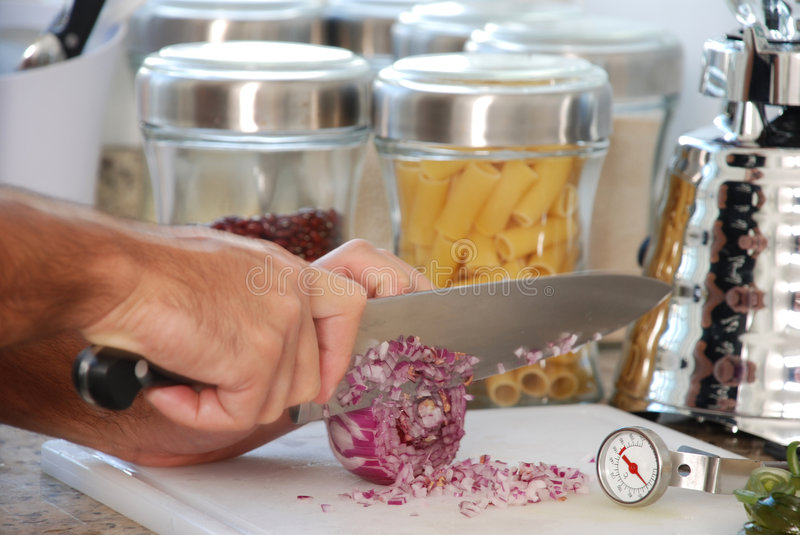 Download Culinary stock image. Image of board, green, meal, chef - 9343919
