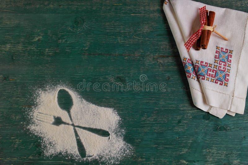 Download Culinary Backround Orizontal Stock Image - Image: 83724751