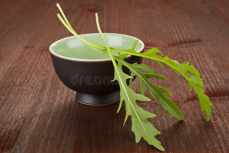 Download Culinary Herbs. Rocket. Royalty Free Stock Photos - Image: 20541748