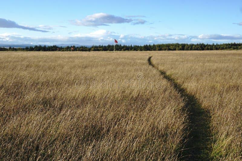 Culloden Battlefield fotos de stock