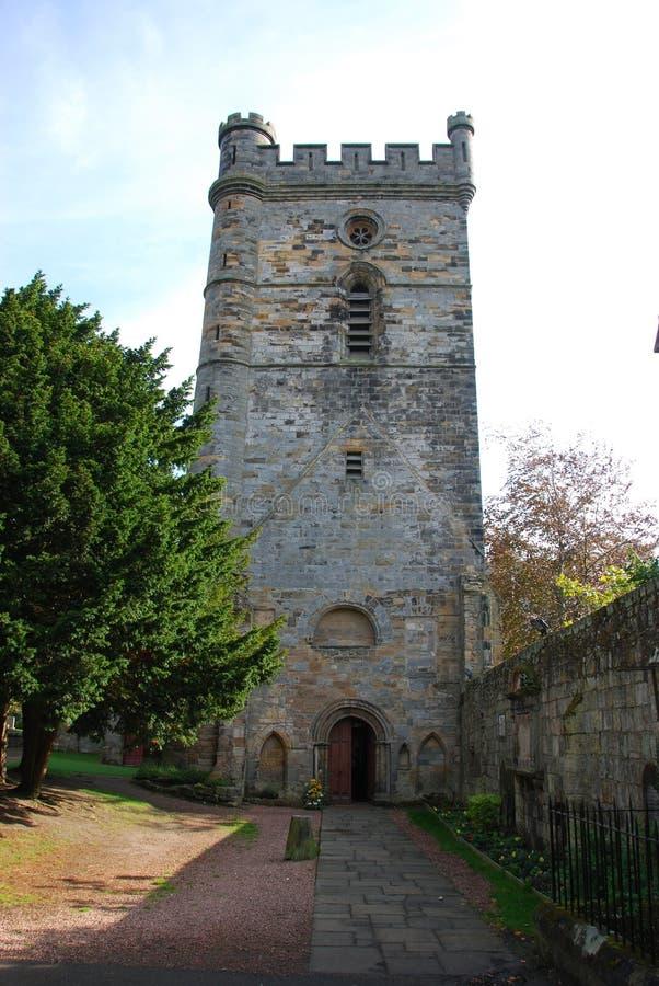 Free Culross Church Royalty Free Stock Photos - 21446198