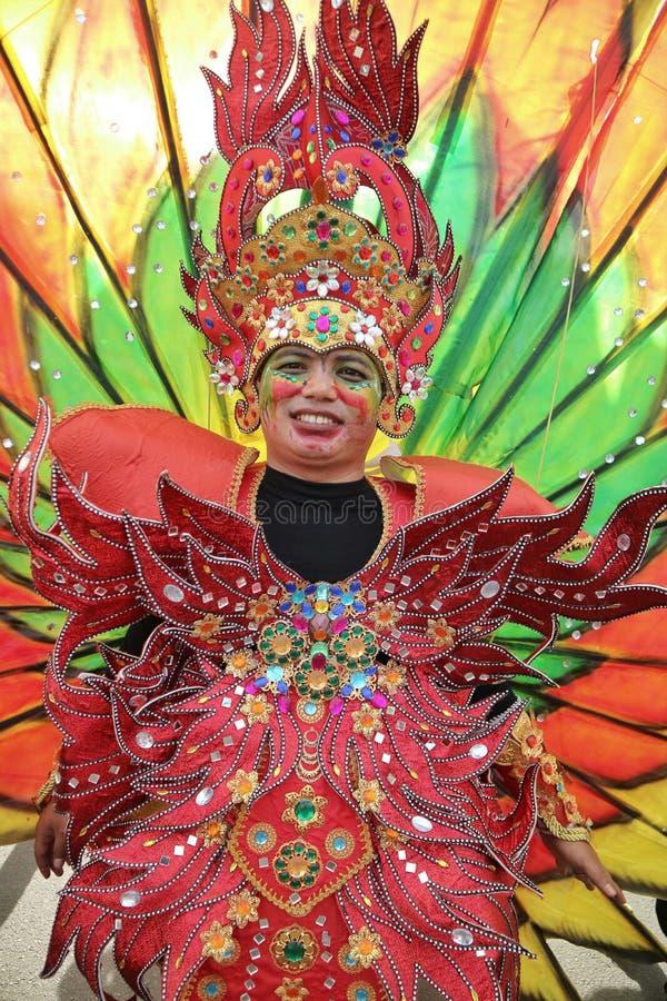 Cultura di indonesiano immagini stock libere da diritti