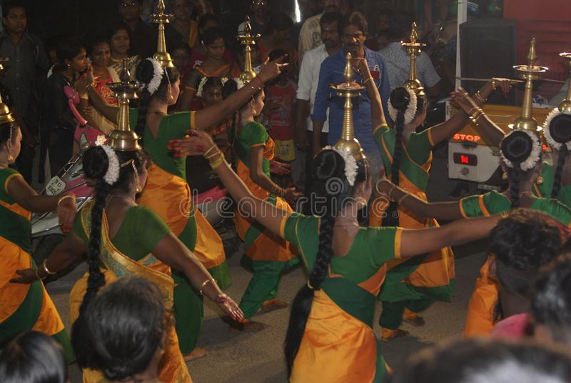 Cultura india fotos de archivo