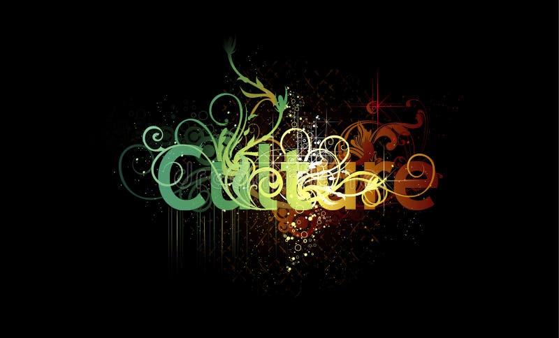 Culture vector word