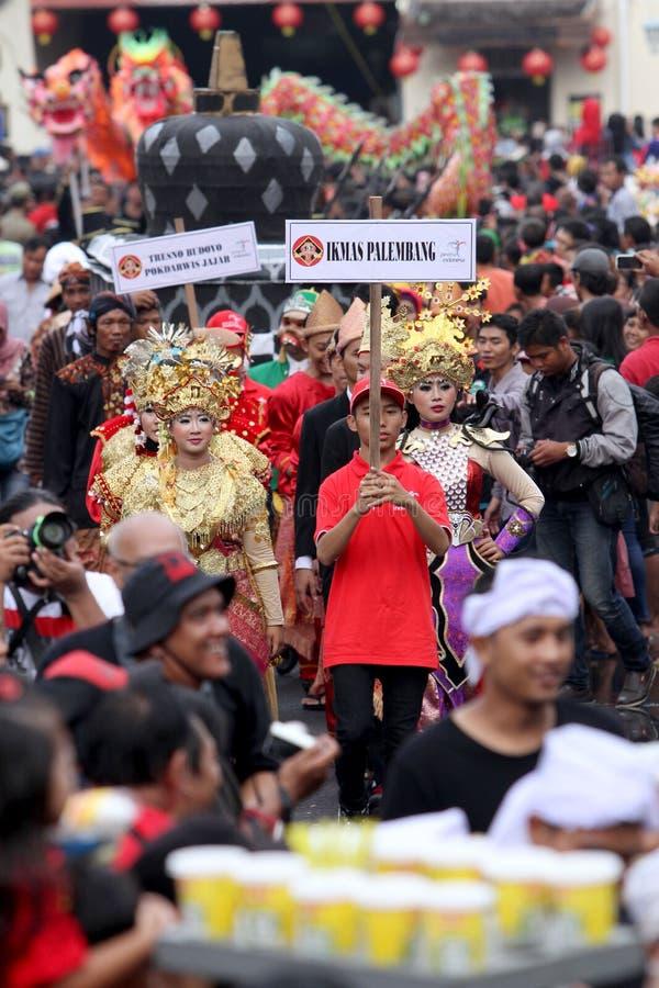 Cultureel Carnaval royalty-vrije stock fotografie