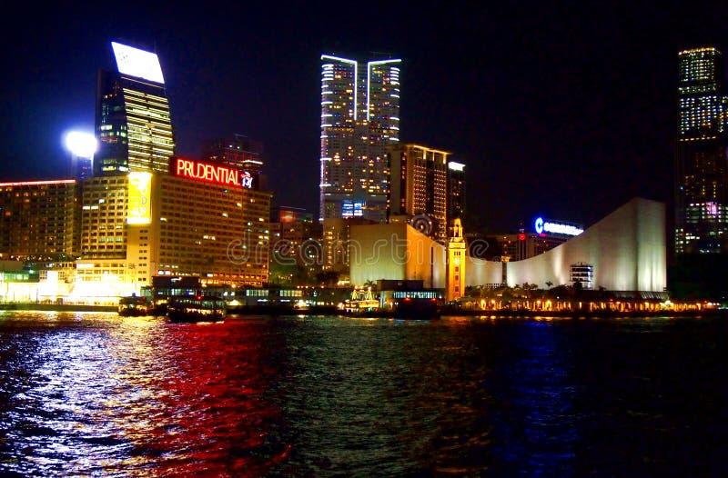 Cultureel Centrum in Hong Kong stock fotografie