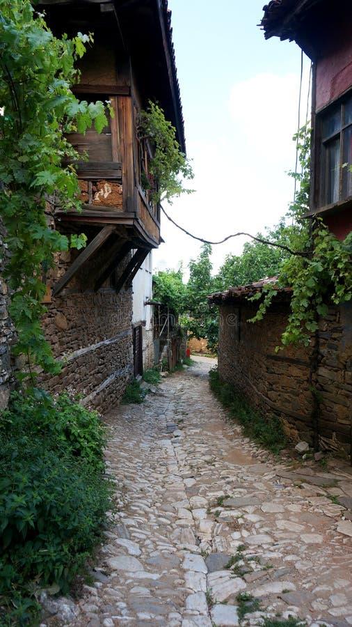 Cumalikizik Бурса Турция стоковые изображения rf