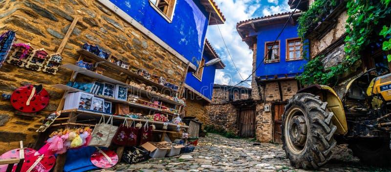 Cumalikizik a Bursa fotografia stock
