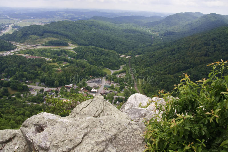 Cumberland-Abstand stockfoto