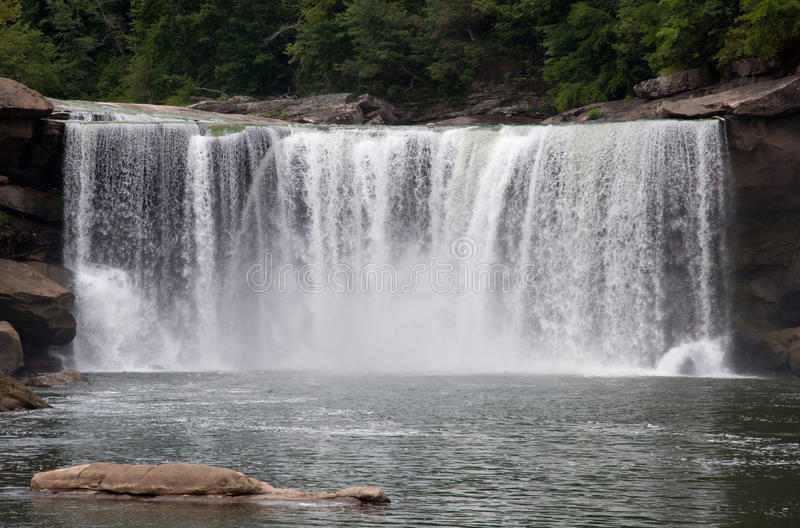 Download Cumberland Falls 10 stock photo. Image of fall, waterfall - 28686968