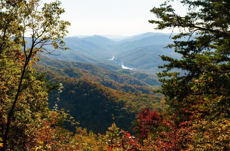 Cumberland Gap National Historical Park. Historical royalty free stock images