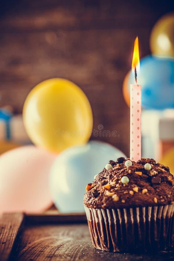 Cumpleaños fotografía de archivo