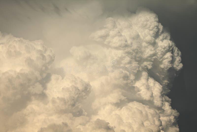Download Cumulus 1 stock image. Image of nature, azure, heaven - 23258847