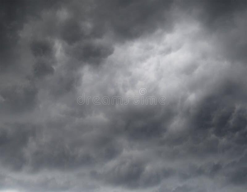 Cumulus imagens de stock royalty free