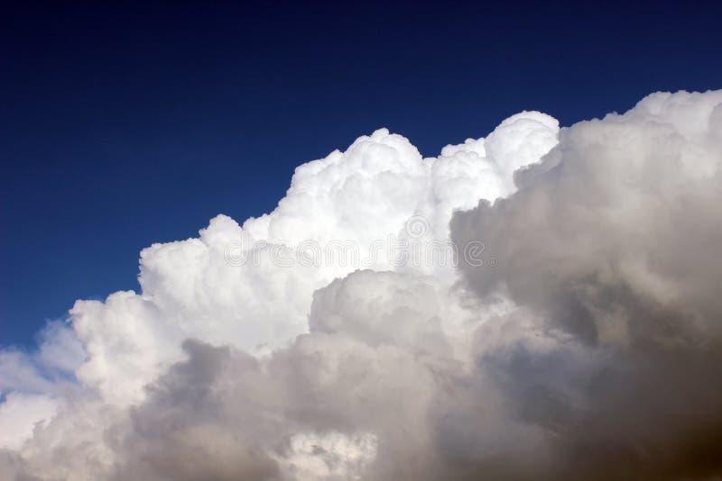 Cumulus cloud stock photos