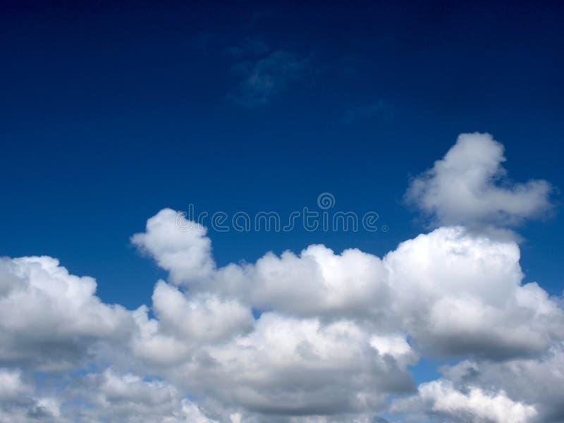 Cumulus 2 stockbild