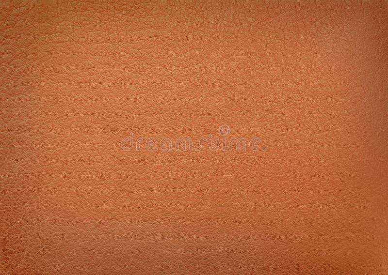 Cuoio del Brown immagini stock