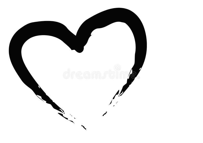 cuore royalty illustrazione gratis