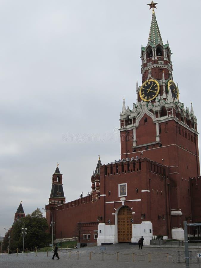 Cuore della Russia - Mosca immagine stock libera da diritti