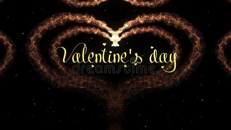 Cuore di San Valentino fatto della spruzzata del vino rosso isolata su fondo nero Sia il mio amore della parte del biglietto di S fotografie stock libere da diritti