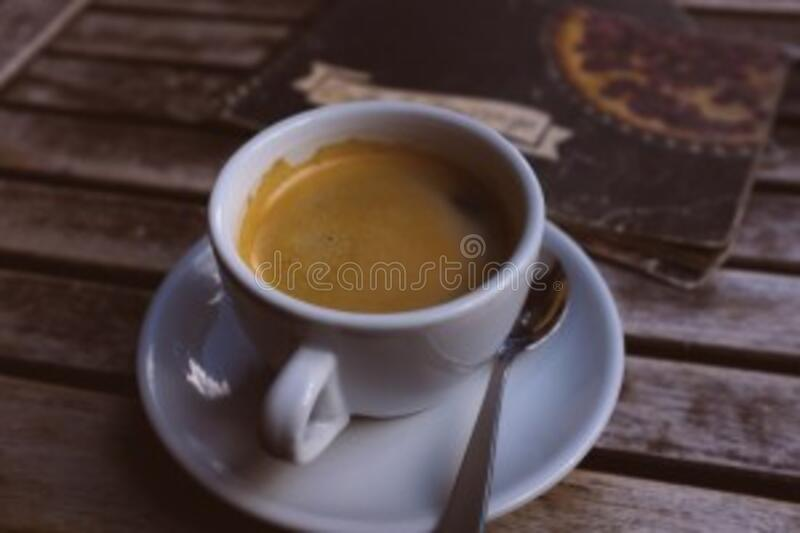 Cup Of Black Coffee Free Public Domain Cc0 Image
