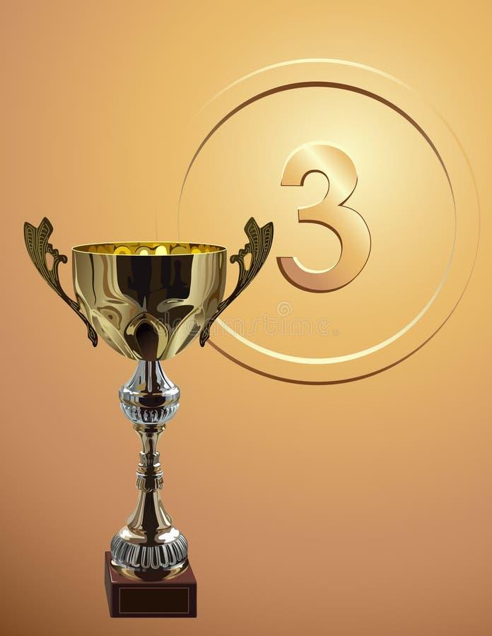 Cup_on_bronze_background della concorrenza