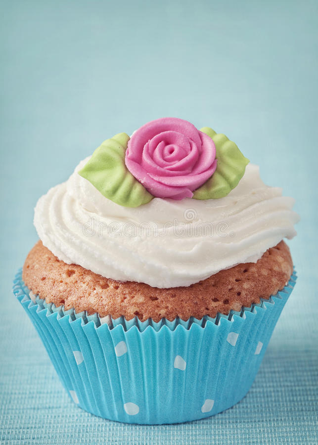 Cup Cake Stock Photos