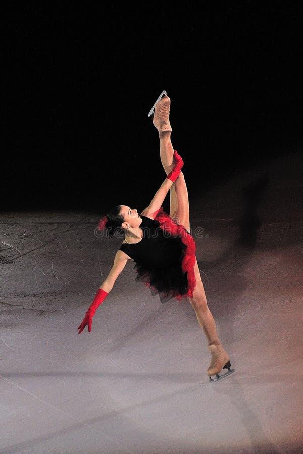 Cup of China ISU Grand Prix of Figure Skating 2011