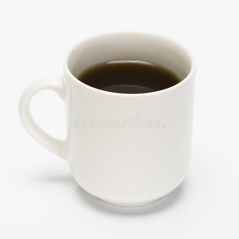 Download Cup Of Coffe Stock Images - Image: 4222424
