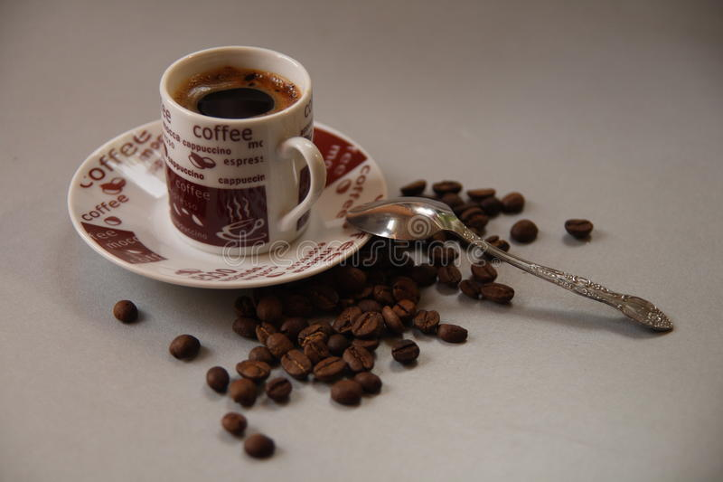 Download Cup Of Coffee Stock Photo - Image: 11182890