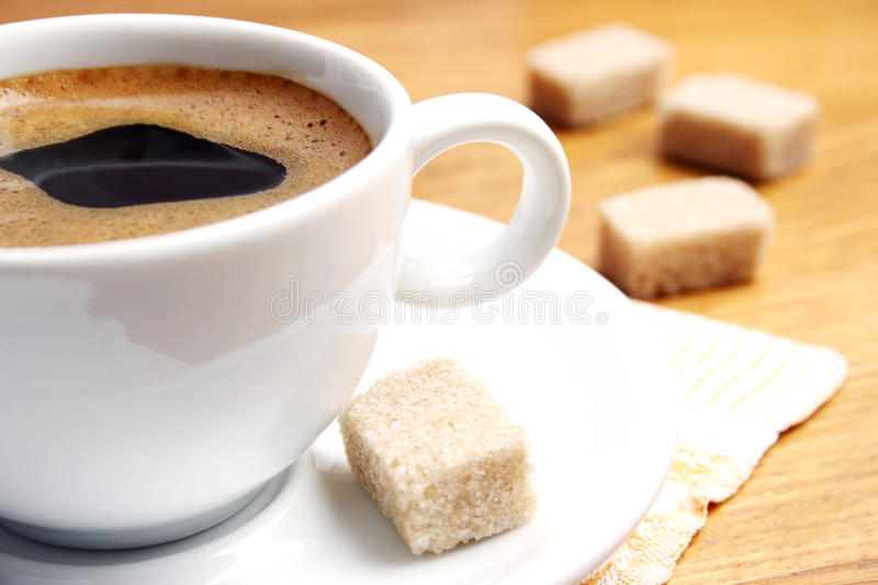 Download Cup Of Coffee Stock Photo - Image: 12387460