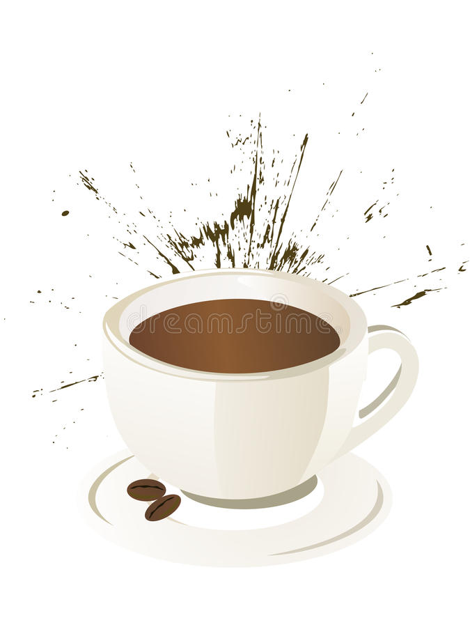 Download Cup Of Coffee Stock Photos - Image: 13256903