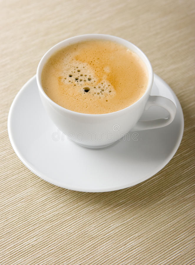Download Cup of coffee stock photo. Image of italy, nutrition - 14231158