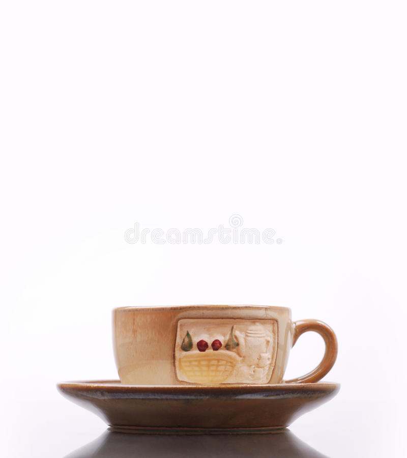 Download Cup of coffee stock image. Image of closeup, fresh, java - 14852201