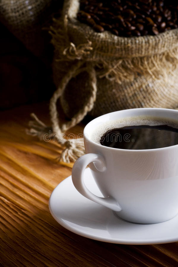 Download Cup Of Coffee Royalty Free Stock Photos - Image: 18138638