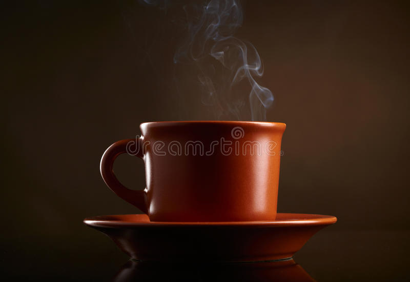 Download Cup of coffee stock photo. Image of cream, cups, business - 22664246