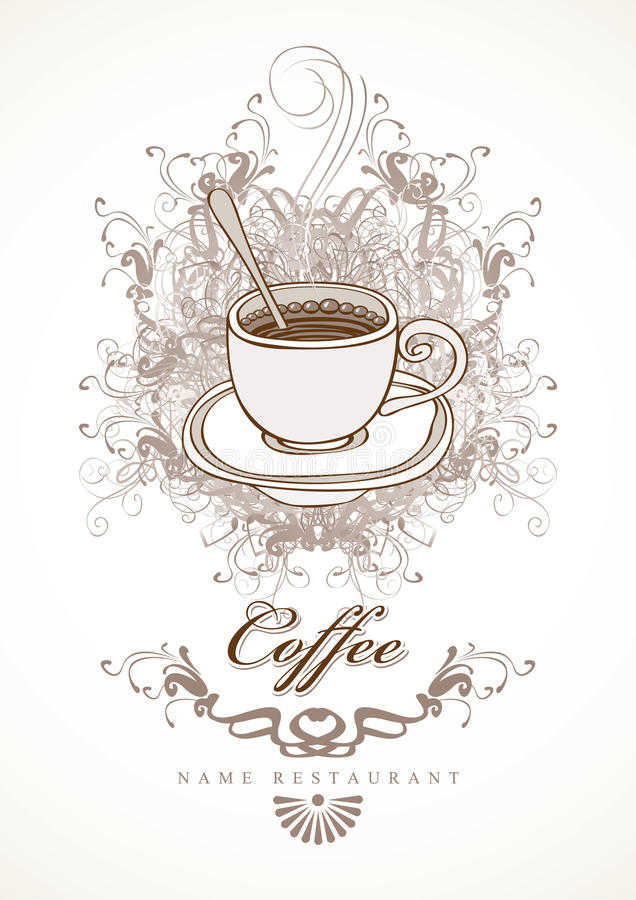 Download Cup Of Coffee Stock Photo - Image: 24068060